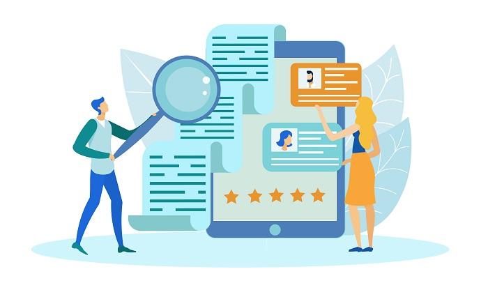 data driven hiring